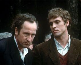 Temná řeka (1974)