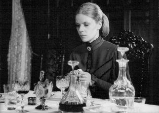 Ostrov stříbrných volavek (1976)