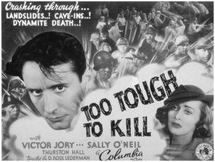 Too Tough to Kill (1935)