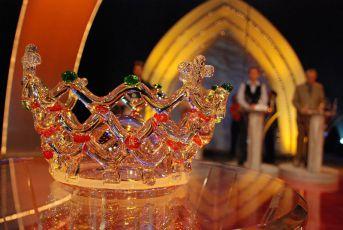 O korunu krále Karla (2007) [TV pořad]