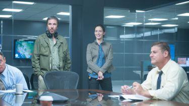 Sicario: Nájemný vrah (2015)
