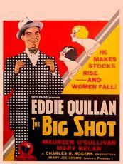 The Big Shot (1931)