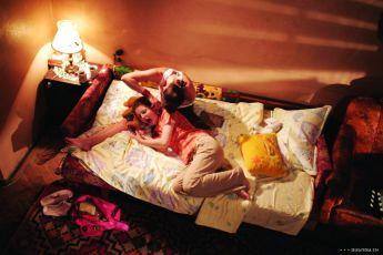 Jiná láska (2006)