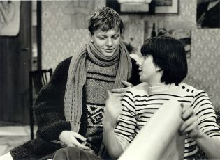 Farba tvojich očí (1982) [TV inscenace]