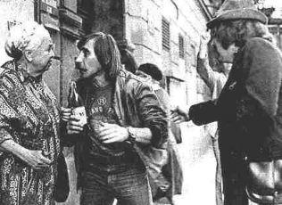 Jak rodí chlap (1979)
