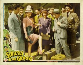 Strictly in the Groove (1942)