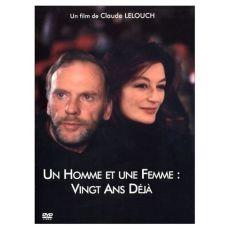 Muž a žena po dvaceti letech (1986)