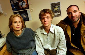 Pád nebes (2002)