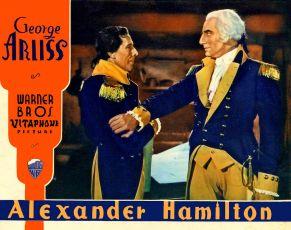Alexander Hamilton (1931)
