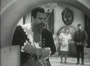 Konec draka Kusodrápa (1971) [TV inscenace]