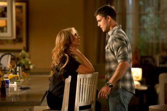 Laskavý dotek (2010) [TV film]