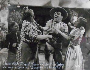 Pozor, vysoké napětí (1939)