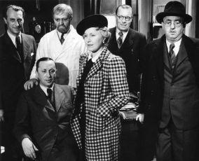 Bílá nemoc (1937)