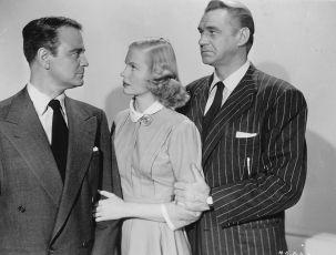 No Escape (1953)