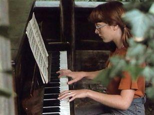 Sonáta pro zrzku (1980)