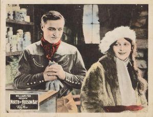 V boji se smečkou vlků (1923)