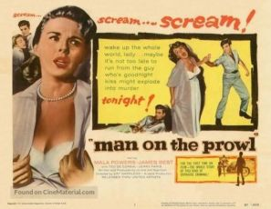 Man on the Prowl (1957)
