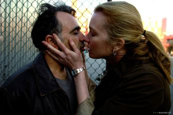 Neklidný (2008)