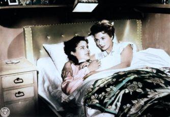 Tři děvčata od Rýna (1955)