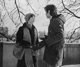 Sázka pro dva (1978) [TV inscenace]
