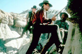 Nesmiřitelní (1992)