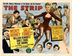 The Strip (1951)