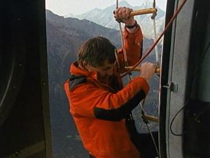 Jestřábí věž (1984) [TV film]