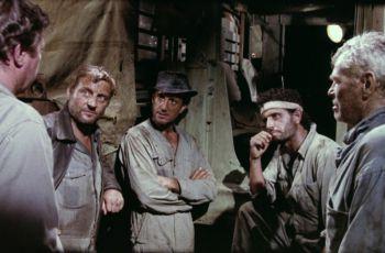 Mzda strachu (1977)