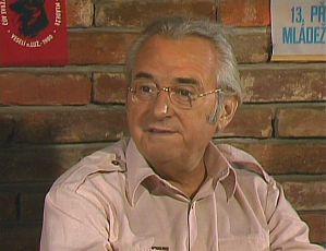 Stalo se jedné neděle (1985) [TV film]
