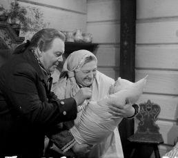 Malý František Věk (1970) [TV epizoda]