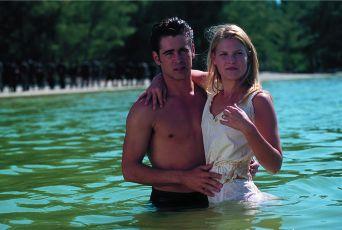 Američtí psanci (2001)
