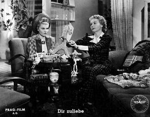 Z lásky k tobě (1944)