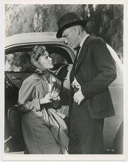 Vysoko v horách (1941)