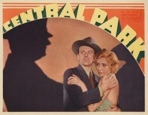 Central Park (1932)