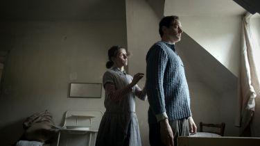 Vražda s odpuštěním (2015) [TV epizoda]