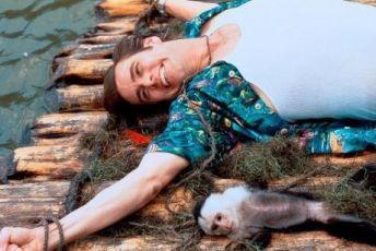 Ace Ventura 2: Volání divočiny (1995)