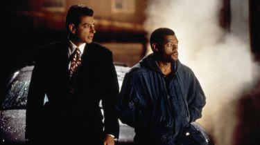 Tajná mise (1992)