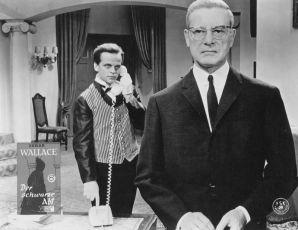 Der schwarze Abt (1963)