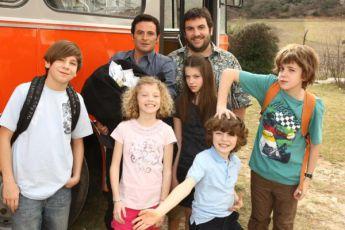 Prázdninový tábor (2010)