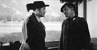 Lovci z hor (1936)