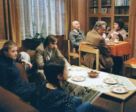 Vedoucí partiové prodejny (1982) [TV epizoda]