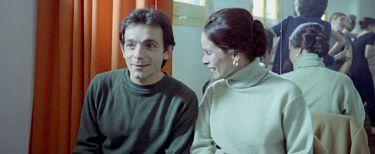 Zavázané oči (1978)
