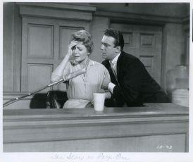 Příběh z titulní strany (1959)
