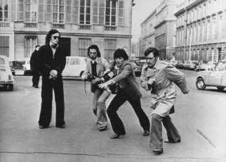 Když se město probouzí (1977)