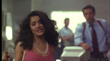 Jako štvaná zvěř (1995)