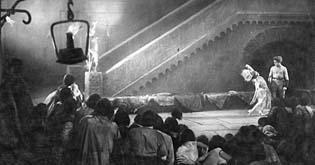Pietro der Korsar (1925)