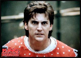Karate tiger 4: Král kickboxerů (1992)