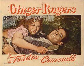 Tender Comrade (1943)