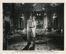 Temný záměr (1964)