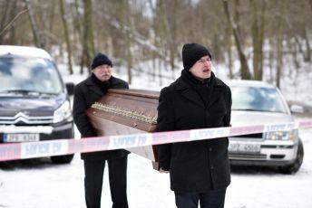 Místo zločinu Plzeň (2015) [TV seriál]